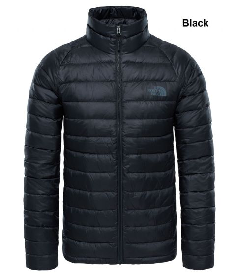 The North Face Mens Trevail Jacket - Down Insulated